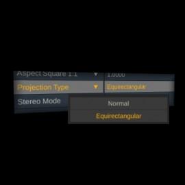 Equirectangular