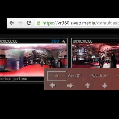 SCRATCH Web